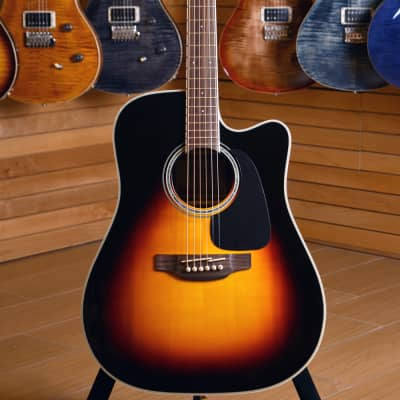 Takamine GD51-CE BSB for sale