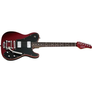 Schecter PT Fastback II B Metallic Red  NEW MRED Electric Guitar IIB Fastback-2 for sale