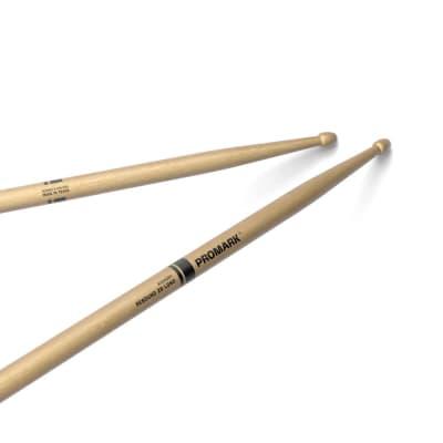 Promark Rebound 2B Long Hickory Wood Tip Drumstick