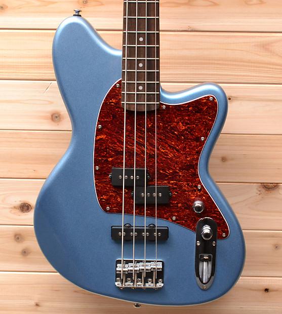 ibanez tmb100 4 string bass soda blue reverb. Black Bedroom Furniture Sets. Home Design Ideas
