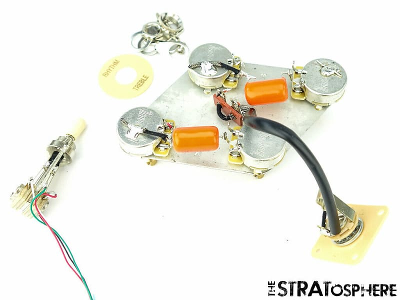 usa gibson les paul traditional pots wiring switch jack. Black Bedroom Furniture Sets. Home Design Ideas