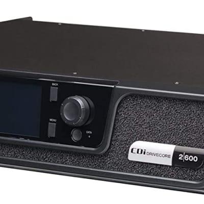 Crown - NCDI2x600-U-US - CDi DriveCore 2|600 Amplifier - 1200 W RMS - 2 Channel for sale