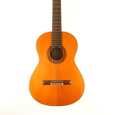 Jose Marin Plazuelo Bouchet model - classical guitar of the highest level for sale