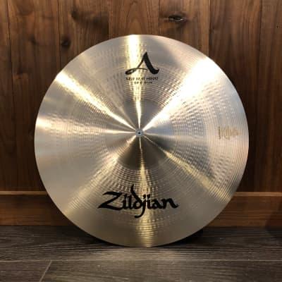 """Zildjian 15"""" A New Beat Hats"""