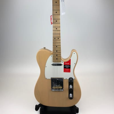 Fender Limited Edition Light Ash American Professional Telecaster 2019 Honey Blonde