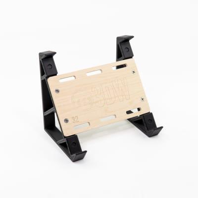 3DWaves RP32 Stands For The 4ms Company Pod32 Desktop Eurorack Case