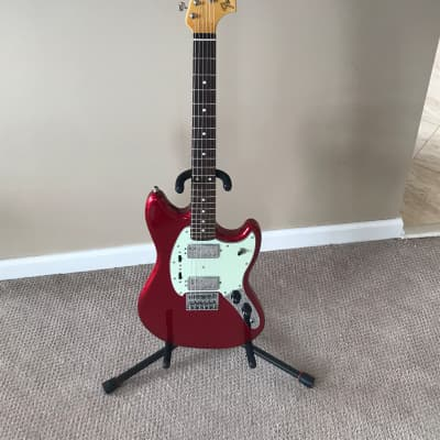 Fender Pawn Shop Mustang Special 2012 - 2013 for sale