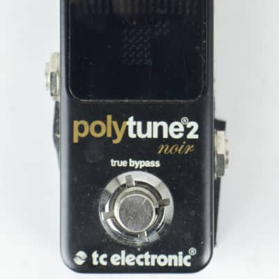TC Electronics Poly Tune Mini 2