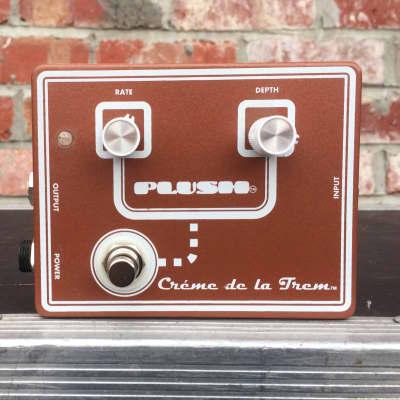 Fuchs Crème de la  Trem Tremolo Pedal New Old Stock for sale