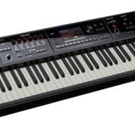 Roland FA-08 88-Key Music Workstation Black Synthesizer