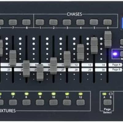 Chauvet Obey 70 Universal DMX Light Controller