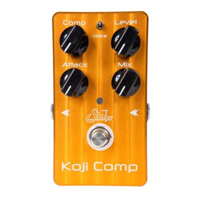 Suhr Koji Comp Compressor (Free Shipping!) for sale