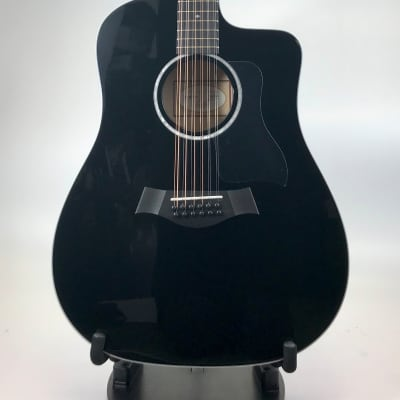 Taylor 250ce Deluxe  2020 Black