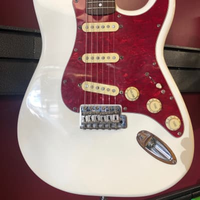 Squier by Fender Pro Tone Stratocaster for sale