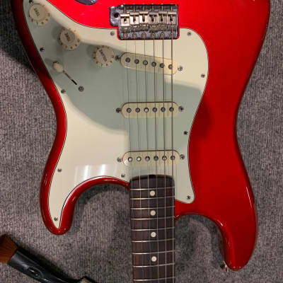Fender Classic Player '60s Stratocaster for sale