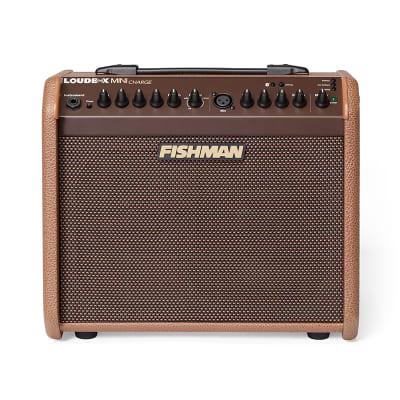 Fishman Loudbox Mini Charge - 60 watts for sale