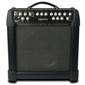 """Quilter MicroPro Mach 2 HD 12"""" Heavy Duty Guitar Combo"""