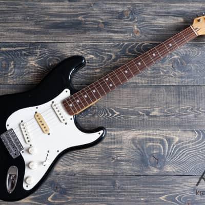 Tokai Silver Star Fender  1983-1984 Black for sale