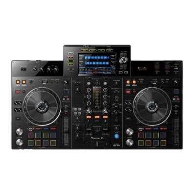 Pioneer DJ XDJ-RX2 All-in-One 2-Channel Professional DJ Controller w. Rekordbox