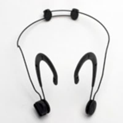 Shure RPM550 Headband for Beta 53, Beta 54, WBH53, or WBH54 Mic, Black