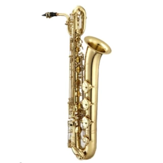 Antigua Powerbell Professional Baritone Sax image