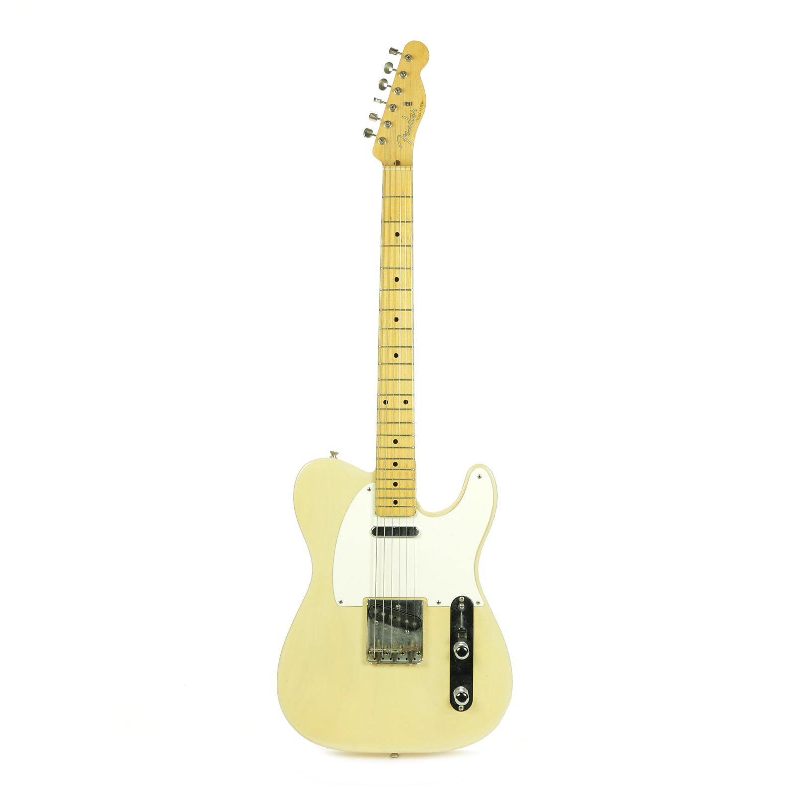 Fender Telecaster 1956 | Reverb