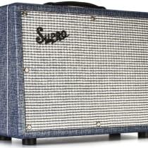 Supro 1642RT Titan 50W 1x10 Combo Amp image