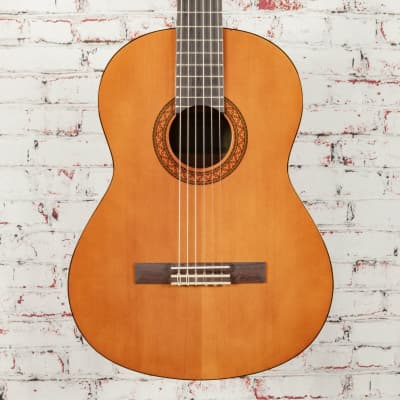Yamaha C40II Classical Acoustic Guitar Natural x4641 for sale