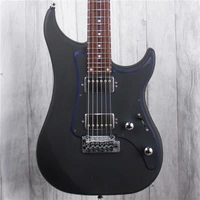 Vigier Excalibur, Satin Black, Second-Hand for sale