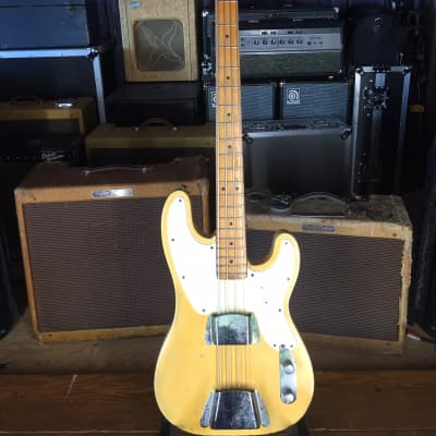 1968 Fender Telecaster Bass Guitar for sale