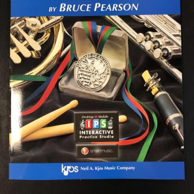 Standard of Excellence: Comprehensive Band Method Eb Alto Saxophone Book 2 - Enhanced