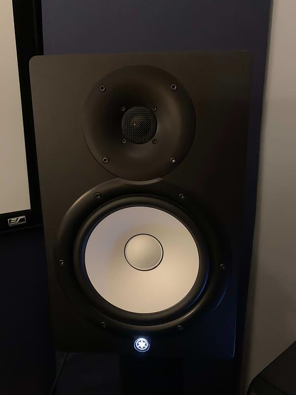 Studio Monitor Yamaha : yamaha hs8 powered studio monitor pair legacy x pro reverb ~ Hamham.info Haus und Dekorationen