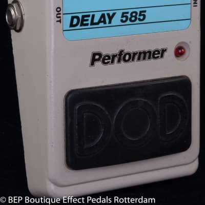DOD Performer Delay 585 with MN3005 BBD
