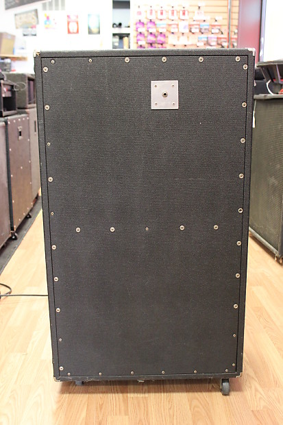 sunn 2x15 bass or guitar cabinet eminence delta 15b reverb. Black Bedroom Furniture Sets. Home Design Ideas