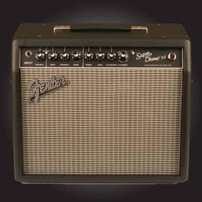Fender Super Champ X2, 120V for sale