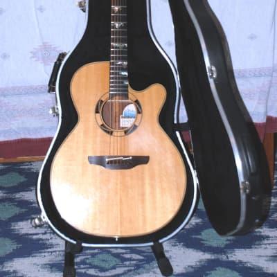 Takamine Santa Fe DSF48C for sale