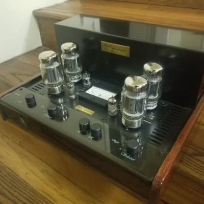 Margules Audio U280-SC Tube Power Amplifier Amp & Upgraded Electro Harmonix KT88