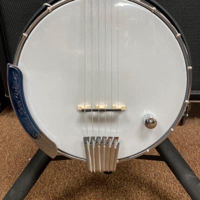 Gold Tone AC-6+ Banjo with bag. Free Shipping