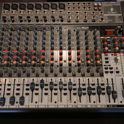 (C9430) Behringer Xenyx X2222 USB