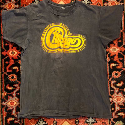 Vintage Hegewisch Records T-Shirt (Extra Large)