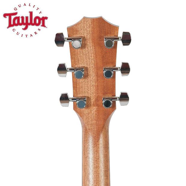 Taylor Guitars Koa 214ce Acoustic Electric Guitar W Taylor