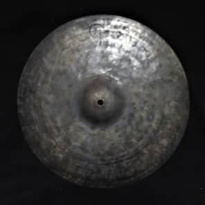 """Dream Cymbals 16"""" Dark Matter Series Energy Crash Raw"""