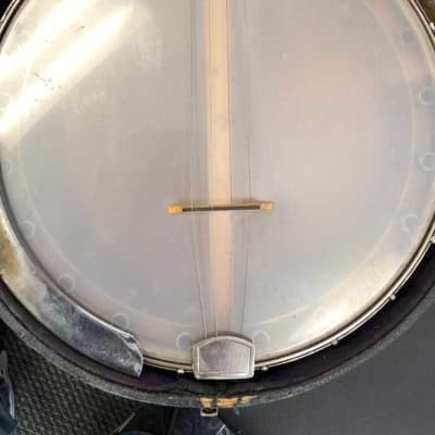 1925 Paramount Style-B Triple X Tenor Banjo (Pre-Owned) for sale