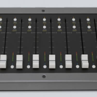 New Softube Console 1 Fader Controller for Digital Audio Workstation (DAW)