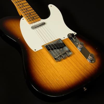 Fender Custom Shop Wildwood 10 1955 Telecaster