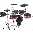 Alesis Strike Kit Electronic Drum Set image