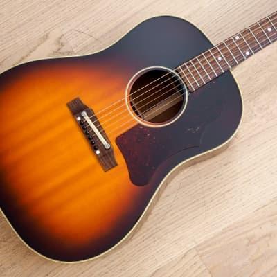 2013 Gibson J-45 Custom Shop '59 Vintage Reissue Dreadnought Acoustic Guitar