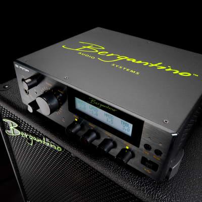 Bergantino B Amp - 800-watt Bass Amplifier - NEW