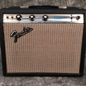 Fender Champ 1973 Silverface