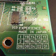 Roland SR-JV80-98 Experience II Expansion Board